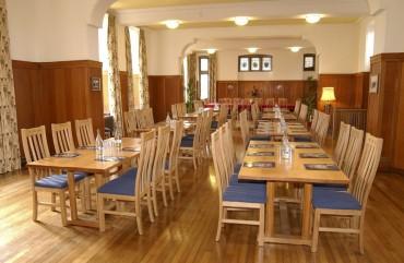 Fellows Dining Room